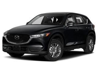 2020 Mazda CX-5 GS SUV