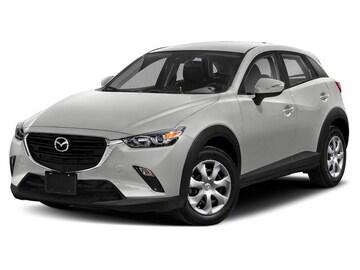 2020 Mazda CX-3 SUV