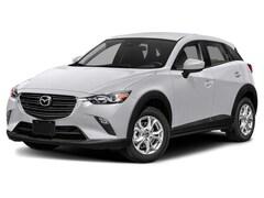 2020 Mazda CX-3 GS SUV