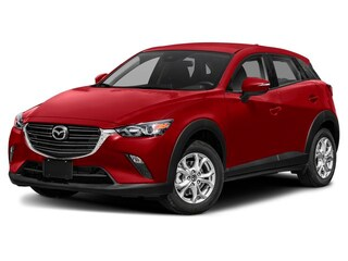 2020 Mazda CX-3 GS SUV