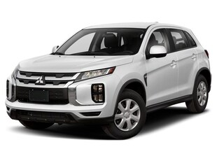 2020 Mitsubishi RVR RVR ES SUV