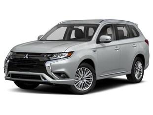 2020 Mitsubishi Outlander PHEV OUTLANDER PHEV SE S-AWC SUV