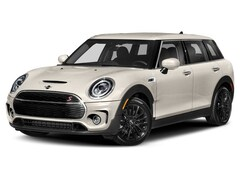 2020 MINI Clubman Cooper Wagon