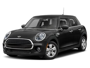 2020 MINI 5 Door Cooper Cooper FWD