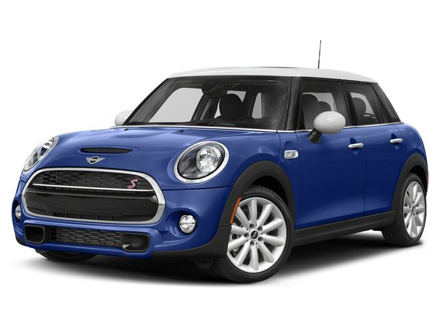 2020 MINI 5 Door Cooper S Hatchback
