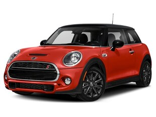 2020 MINI 3 Door Cooper Cooper FWD