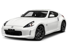 2020 Nissan 370Z Coupe Coupe