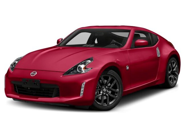 New 2020 Nissan 370Z SPORT Coupe Calgary