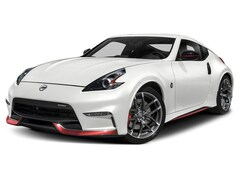2020 Nissan 370Z NISMO Coupe