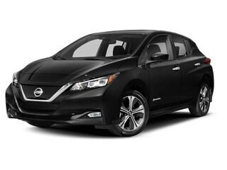 2020 Nissan LEAF SV, DEMO CLEAROUT Hatchback
