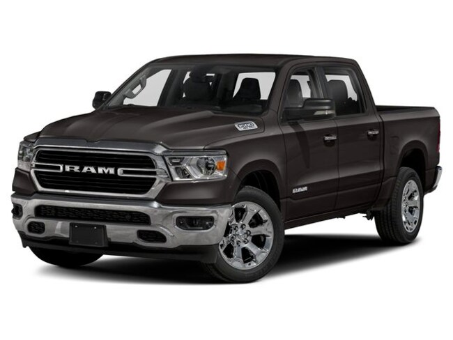 2020 Ram 1500 North Edition Camion Quad Cab