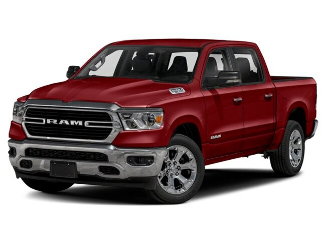 New 2020 Ram 1500 Big Horn North Edition Truck Quad Cab DYNAMIC_PREF_LABEL_AUTO_NEW_DETAILS_INVENTORY_DETAIL1_ALTATTRIBUTEAFTER