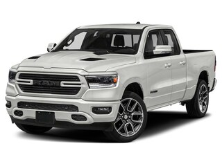 New 2020 Ram 1500 Sport Truck Quad Cab 1C6SRFET3LN168136 for sale near you in Gimli, MB near Winnipeg