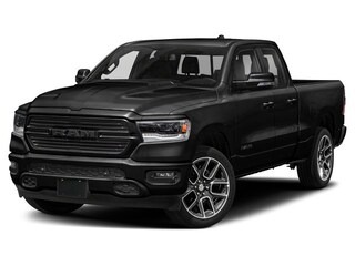 New 2020 Ram 1500 Sport/Rebel Truck Quad Cab for sale in Campbell River, BC