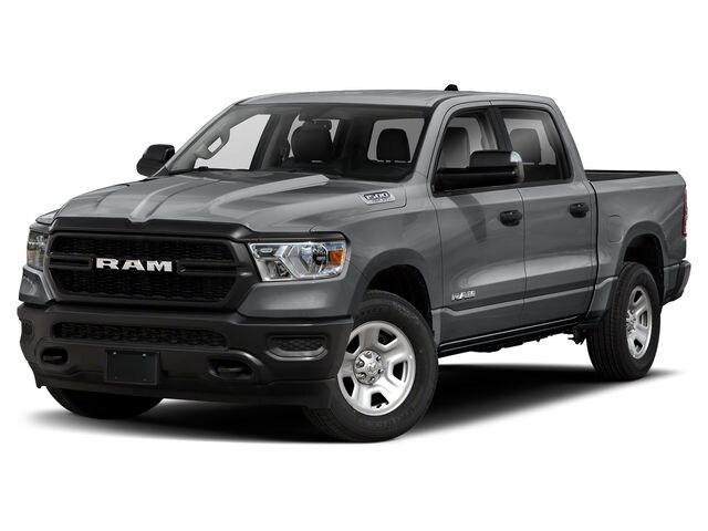 New Dodge Trucks >> 2020 Ram 1500 Tradesman Truck Crew Cab