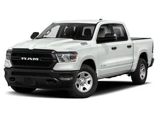 2020 Ram 1500 Tradesman Truck Crew Cab