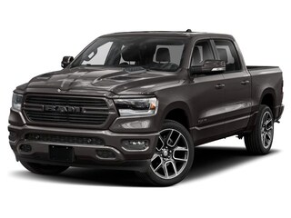 New 2020 Ram 1500 Rebel Truck Crew Cab for sale in Campbell River, BC