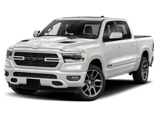 New 2020 Ram All-New 1500 Sport/Rebel Truck Crew Cab for sale/lease in St. Paul, AB