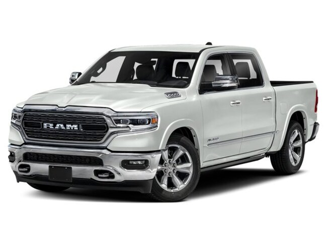 New 2020 Ram 1500 Limited Truck Crew Cab For Sale Whitecort, AB