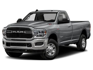 2020 Ram 2500 Big Horn Truck Regular Cab