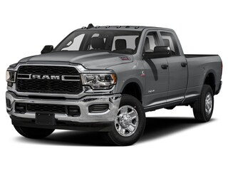New 2020 Ram 2500 Tradesman Truck Crew Cab 3C6UR5CL7LG158031 in Southey, SK