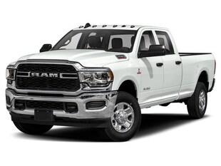 2020 Ram 2500 Tradesman Truck Crew Cab 3C6UR5CJ2LG138557