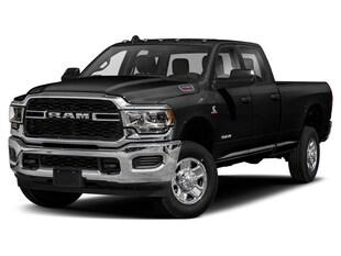 2020 Ram 2500 Laramie Longhorn Truck Crew Cab 3C6UR5GL6LG121885