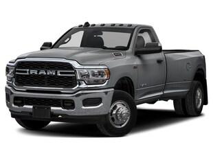 2020 Ram 3500 Tradesman Truck Regular Cab 3C63R3AJ7LG153767