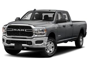 2020 Ram 3500 Tradesman Truck Crew Cab 3C63R3CJ8LG138188