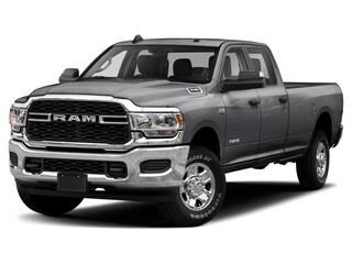 2020 Ram 3500 Laramie Laramie 4x4 Crew Cab 64 Box