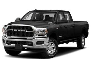2020 Ram 3500 Laramie Longhorn