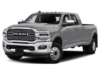 2020 Ram 3500 Laramie Truck Mega Cab