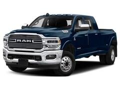 2020 Ram 3500 Limited Truck Mega Cab