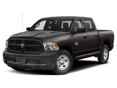 New 2020 Ram 1500 Classic Express Truck Crew Cab London ON