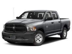 2020 Ram 1500 Classic Night Edition Truck Crew Cab