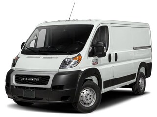 New 2020 Ram ProMaster 1500 Low Roof 136 in. WB Van Cargo Van for sale in Oshawa, ON