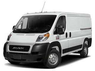 2020 Ram ProMaster 1500 Low Roof 136 in. WB Van Cargo Van