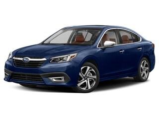 2020 Subaru Legacy Premier Sedan
