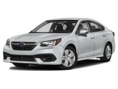 2020 Subaru Legacy Limited GT Sedan