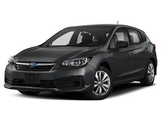 2020 Subaru Impreza Premium Hatchback