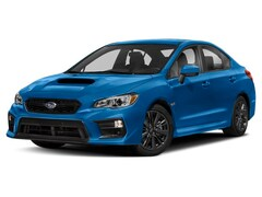 2020 Subaru WRX Sedan