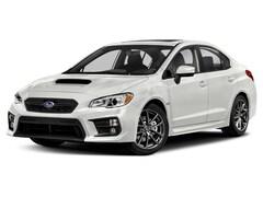 2020 Subaru WRX Sport-tech Sedan