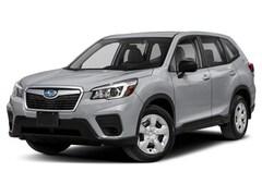 2020 Subaru Forester 2.5i SUV