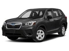 2020 Subaru Forester Convenience SUV
