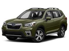 2020 Subaru Forester Premier SUV