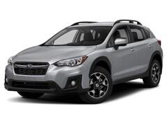 2020 Subaru Crosstrek Convenience CVT SUV