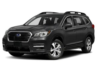 2020 Subaru Ascent Convenience 8-Passenger SUV