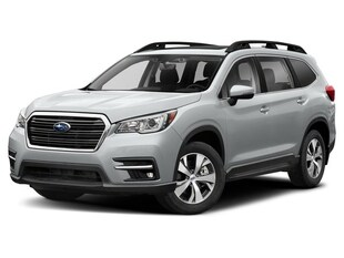 2020 Subaru Ascent Touring SUV