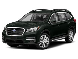 2020 Subaru Ascent 2.4 LIMITED W/ CAPTAIN CHAIRS SUV