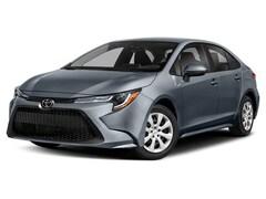 2020 Toyota Corolla L 6M Sedan